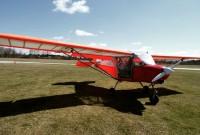 Самолет SkyRanger