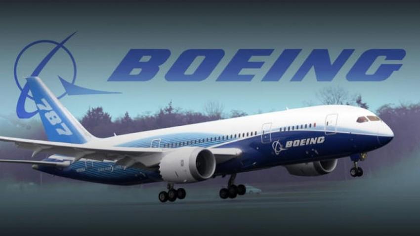 У Boeing Company юбилей