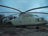 Ми-26 Т КВР.