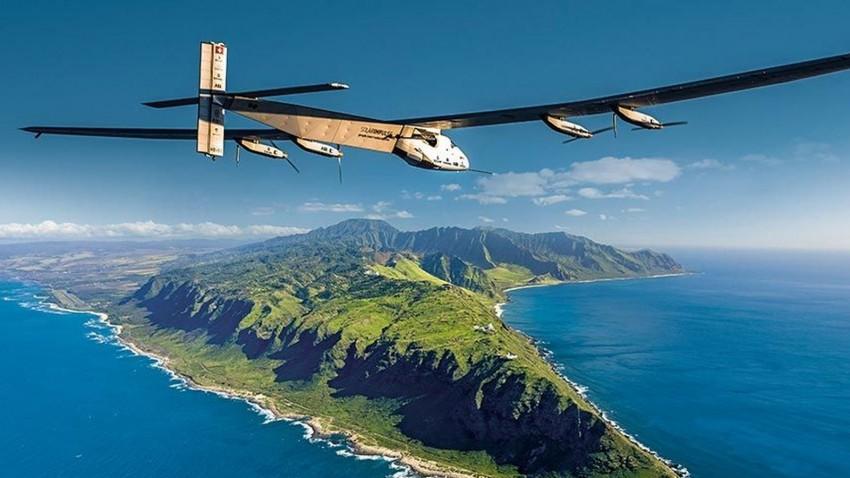 Кругосветный полет Solar Impulse успешно завершен