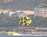 Водный парашют Скат (новый)