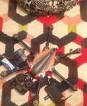Гексакоптер KongCopter FH800