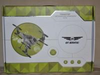 Новый трикоптер Fly Y-6