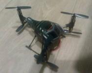 Р/У трикоптер от винта FLY-Y6