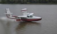 Продам самолет Lake