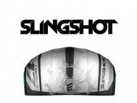 Продаю новый Кайт Slingshot Turbine 17m 2014