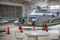 Вертолёт Agusta 109A из Японии. Торг