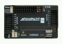 APM 2.6 и 2.8 контроллер для коптеров и самолетов