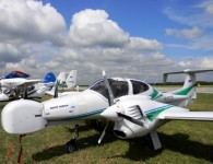 Diamond Aircraft — DA 42M-NG
