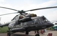 Вертолет МИ 171