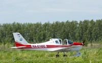 Продам самолет Tecnam p2002 или обмен на вертолет с моей доплатой