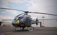 Eurocopter/Airbus EC 130 B4 2009 хамелеон