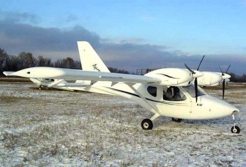 Упрощение сертификации расширит возможности малой авиации