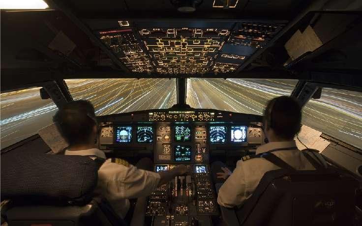 Система улучшенного видения повысит безопасность полетов