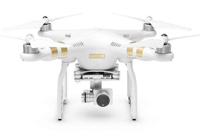 DJI готова обучать управлению дронами