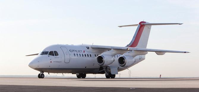 BAE Systems намерена конвертировать Avro RJ в грузовой