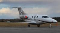 Hawker Beechcraft Beechcraft Premier IA