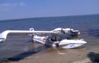 Продается самолет амфибия СК-12 Орион, Золотая рыбка