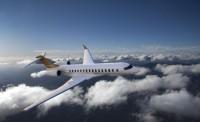 Продажа самолёта BOMBARDIER GLOBAL 6000 2015 года выпуска