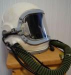 Шлем высотный летчика гш-6 (гермошлем)