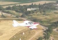 Продажа самолета NG 5 Brestella