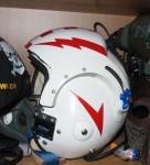 Шлем летчика пилота APH-6C (USA) на Вьетнам