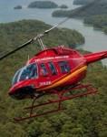 2008/09 Bell 206 L4 в корпоративном варинате