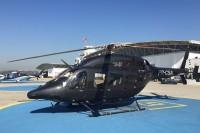 Вертолет Bell 429 2011. СНЭ — 784.1 часов.