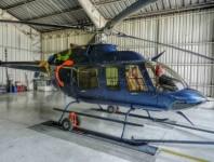 Вертолет 2011 BELL 407GX