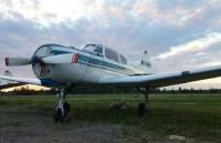 Продажа самолета Яковлев, Як-18Т