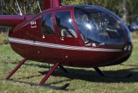 SALE! Robinson R44 RavenII