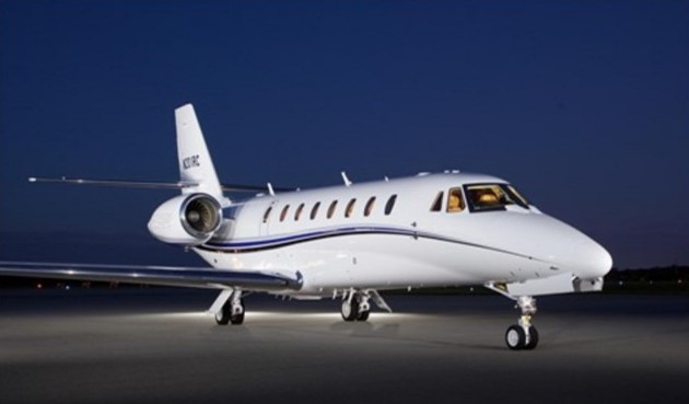Самолёт 2008 CESSNA CITATION SOVEREIGN
