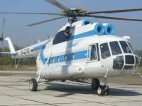 Продается вертолет Ми-8