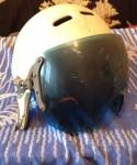 Шлем летчика-истребителя