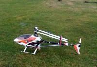 Радиоуправляемый вертолет Raptor 30v2