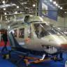 Вертолет Ансат к поставке в 2018 году