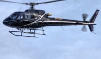 Зарегистрирован в России. Вертолет AS350 B3E 2013 года выпуска.