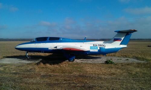 Продам Aero L-39