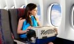 как подготовиться к полету