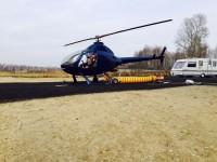 RotorWay A600 Talon
