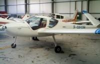 Продаю двухместны самолет Robin ATL