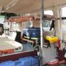 Продажа вертолета МИ-2 в санитарном варианте.