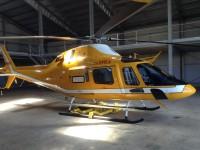 Новый вертолет Agusta AW119 KX — 6 мест.